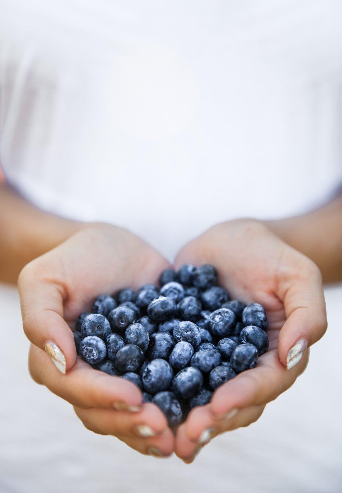 Nordic-Scandinavian-wellbeing-blueberries