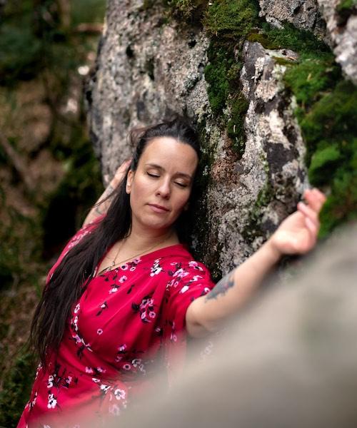 Nordic myths and goddesses - Eeva Nordara - Eeva Maria Leino - Nordic Wisdom
