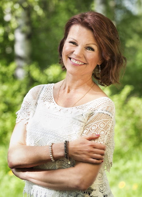 I Survived from Cancer - Karita Nordic Healing story and guide